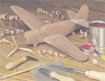 créateur maquette d'avion Aircraft Models