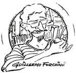 Guillermo Forchino