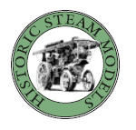 Historic Steam Models