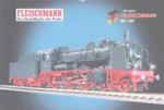 créateur train miniature Fleischmann