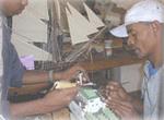 créateur maquette de bateau, voilier, runabout Le Village Maquettes de bateaux
