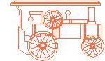 créateur machine à vapeur Mamod