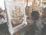 créateur maquette de bateau, voilier, runabout Old Modern Handicrafts