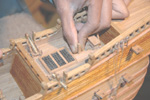 créateur maquette de bateau, voilier, runabout Premier Ship Models