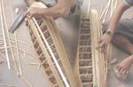 créateur maquette de bateau, voilier, runabout Gia Nhien