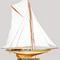 maquette de bateau, voilier, runabout Tuiga - 100 cm Mistral Production