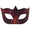 Venetian mask leather masks Colombina Colombina Cuoio Blue Moon Mask 29.90 € vat incl.