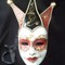 Venetian mask party volto Volto Re Carta Alta 81.00 € vat incl.