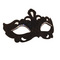 Venetian mask luxury Mariposa Blue Moon Mask 56.00 &euro; vat incl.