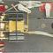 détail machine à vapeur Camion Foden à vapeur, Kit Lutz Hielscher