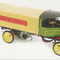 model steam engine mobile steam engine Live steam lorry Lutz Hielscher 701.34 € vat incl.