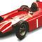 miniature de voiture Ferrari 625 F1 1954 (KIT pré-paint) Revival