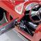 détail miniature de voiture Ferrari 250 Testa Rossa 1958 (CMC-M071) CMC Modelcars