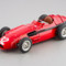 miniature de voiture course Maserati 250F GP Monaco Fangio N32 - 1957 CMC Modelcars 269.00 &euro; ttc