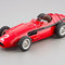 miniature de voiture course Maserati 250F GP France Fangio N2 - 1957 CMC Modelcars 269.00 &euro; ttc