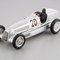 miniature de voiture course Mercedes-Benz W25, #20 Eifelrennen, 1934 CMC Modelcars 205.00 € ttc