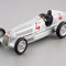 miniature car Mercedes-Benz W25, #4 GP Monaco, 1935 CMC Modelcars 205.00 € vat incl.