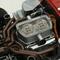 détail miniature de voiture Ford GT40 MKIV  #1  Le Mans 1967 + figurine (Exoto 18058S) Exoto
