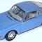 miniature de voiture sport Porsche 901 SLR 1964 bleu CMC Modelcars 215.00 € ttc