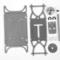 machine à vapeur kit Scie circulaire, Kit Lutz Hielscher 43.20 € ttc