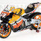 miniature de moto course MotoGP Honda Rc211v - Repsol - Hayden Minichamps 69.90 &euro; ttc