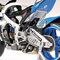 détail miniature de moto Honda Rc212v - Konica - Nakano Minichamps