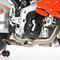 détail miniature de moto Honda Rc212v - Repsol - Hayden Minichamps