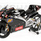 miniature de moto course 250cc World Championship Aprilia Rsv 250 M. Biaggi Chesterfield Apri Minichamps 97.09 &euro; ttc
