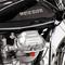 détail miniature de moto Moto Guzzi 850-t3 California 1971-74 Minichamps