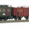 train miniature Fleischmann Set 120 Ans  - 4904 600.00 € ttc