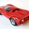 détail miniature de voiture Thomassima III  1967  Tom Meade Ferrari 250GT Wheelbase Ilario