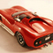 détail miniature de voiture Thomassima II  1967  Tom Meade Ferrari P4 inspired car  Thomassima II  1967  Tom Meade Ferrari P4 inspired car Ilario