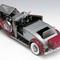 détail miniature de voiture Duesenberg model J 1935 The Franklin Mint