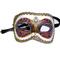 Venetian mask  Carta Alta 12.00 € vat incl.