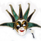 Joker Noir / vert 46.00 € ttc