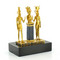 The triad of Orsokon II (bronze) - 11 cm 1299.90 € vat incl.