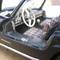 détail miniature de voiture Mercedes-Benz Gullwing 1954 The Franklin Mint