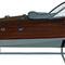 bateau radiocommandé sport runabout américain Riviera 80 Equipage
