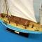 détail maquette de bateau, voilier, runabout Marie Jeanne 40 cm Gia Nhien