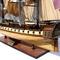détail maquette de bateau, voilier, runabout USS Constitution - (coque 120 cm) Gia Nhien