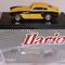 détail miniature de voiture Ferrari 212 Coupé Inter Vignale 1952Jaune/Noir Ilario