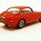 détail miniature de voiture Ferrari 212 Inter Vignale 1951 Rouge Ilario