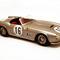 miniature de voiture course Le Mans Ferrari 250 GT LWB California N° 16 5e Le Mans 1959 Ilario