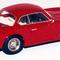 miniature de voiture sport Ferrari 250 GT TDF Zagato 1957 Restaurée Rouge Ilario