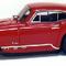 détail miniature de voiture Ferrari 250 MM Vignale Coupé 0334 MM 1953 Rouge foncé Ilario