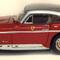 miniature de voiture sport coupé Ferrari 250 MM Vignale Coupé 0334 MM 1953 Burgundy/gris Ilario
