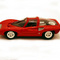 miniature de voiture proto Ferrari 250 P5 Prototipo Pininfarina Genève 1968 Rouge Ilario