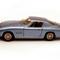 détail miniature de voiture Ferrari 250GT Drogo  Siebenthal Bleu Ilario