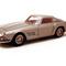 détail miniature de voiture Ferrari 250GT TDF Compettizione 1956 Gris Ilario