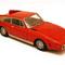 détail miniature de voiture Ferrari 330 GT Drogo 1969 Restaurée Ilario